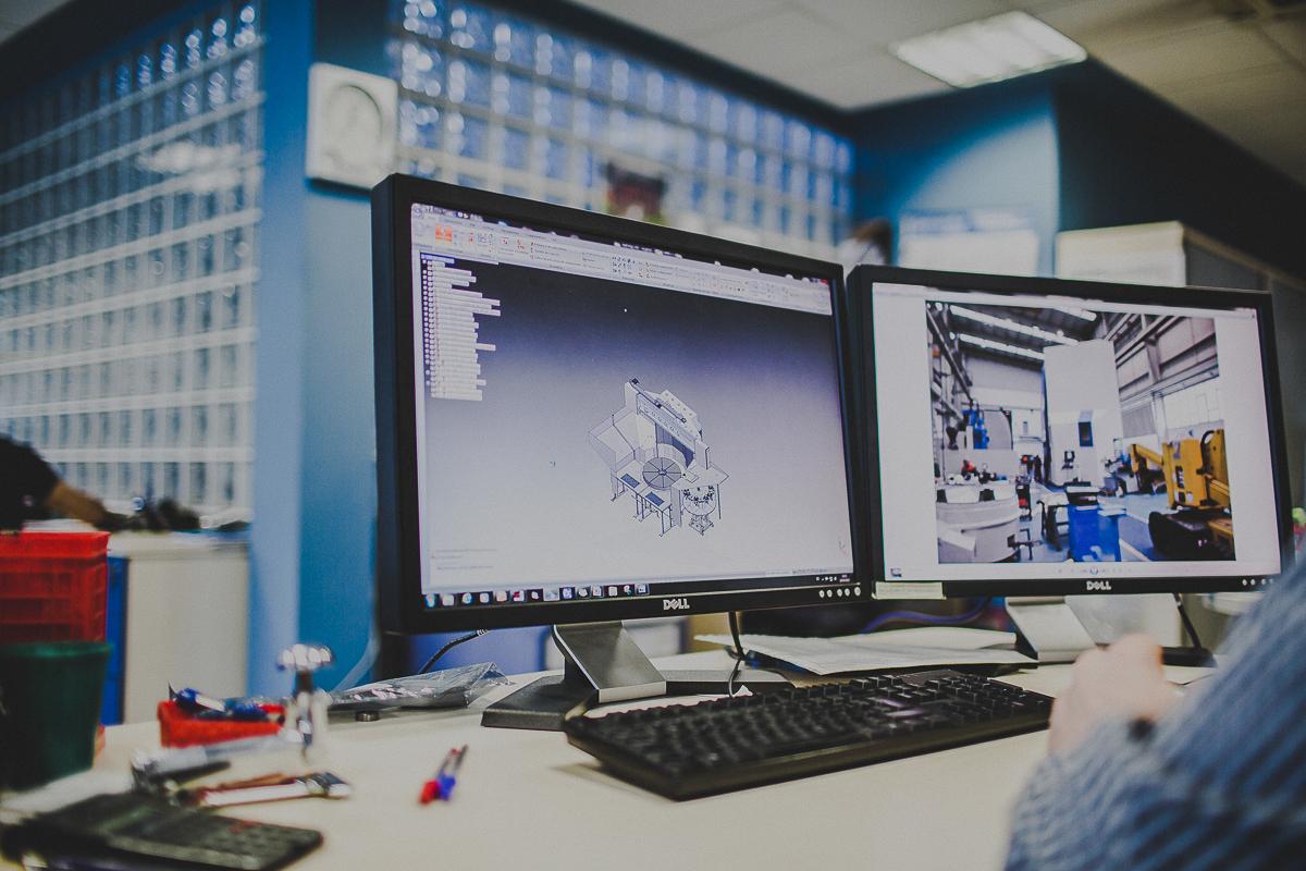 Ingeniería, Diseño y Desarrollo
